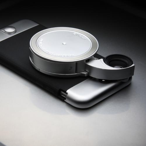 Metal Series Camera Kit for iPhone 6/6s | Ztylus