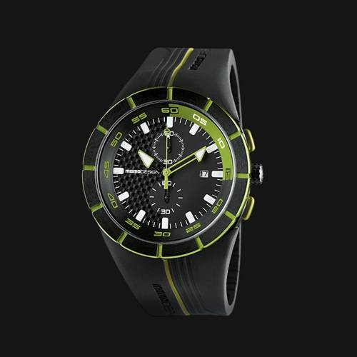 Highway MD1113BK - Momodesign Watches