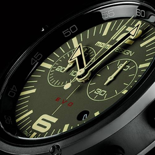 Evo Chrono MD1012 - Momodesign Watches