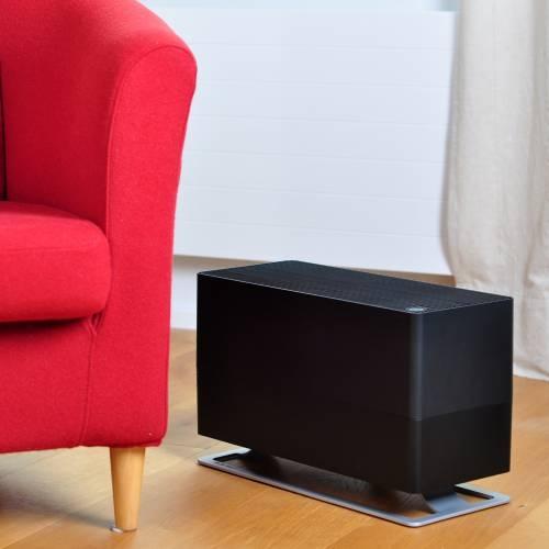 Humidifier | Oskar Big | Quiet & Efficient | Stadler Form