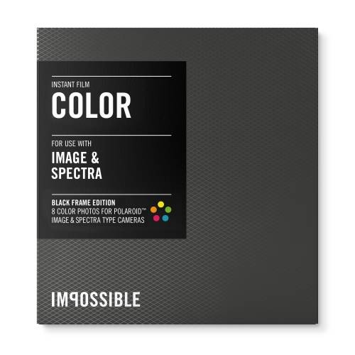 Image Spectra Color Film