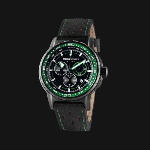 Pilot Pro MD2164 - Momodesign Watches
