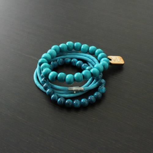 Vallour Bracelet 3 Pack