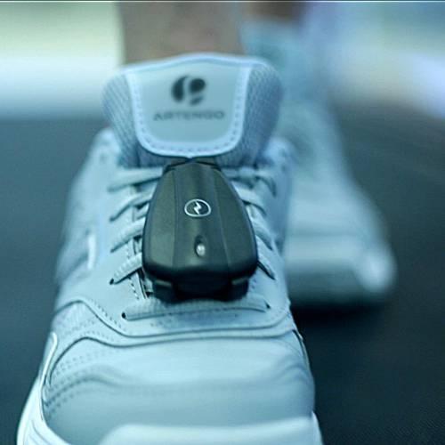 Fitness Dual HR strap