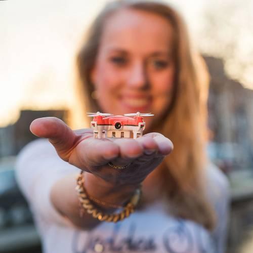 SKEYE Nano Drone with Camera   TRNDlabs
