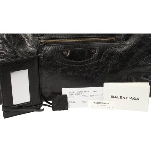 Balenciaga Classic City Medium