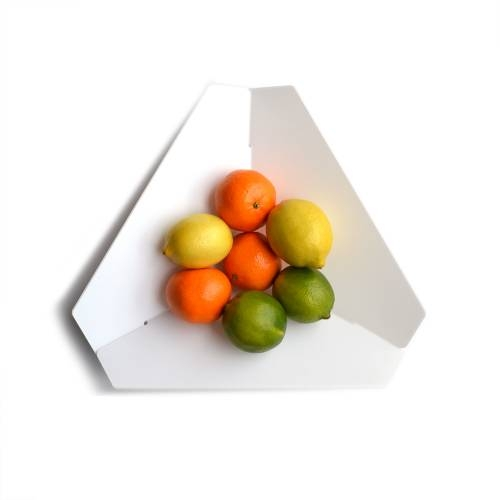 Trièdre-Triangle, White