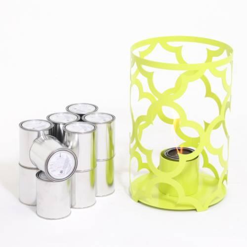 Mediterranean 15X10 Outdoor Steel Lantern