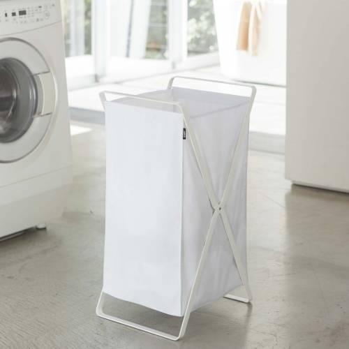 TOWER LAUNDRY BASKET
