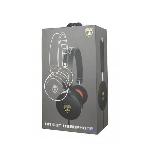 Huracan-N01   Lamborghini Headphones