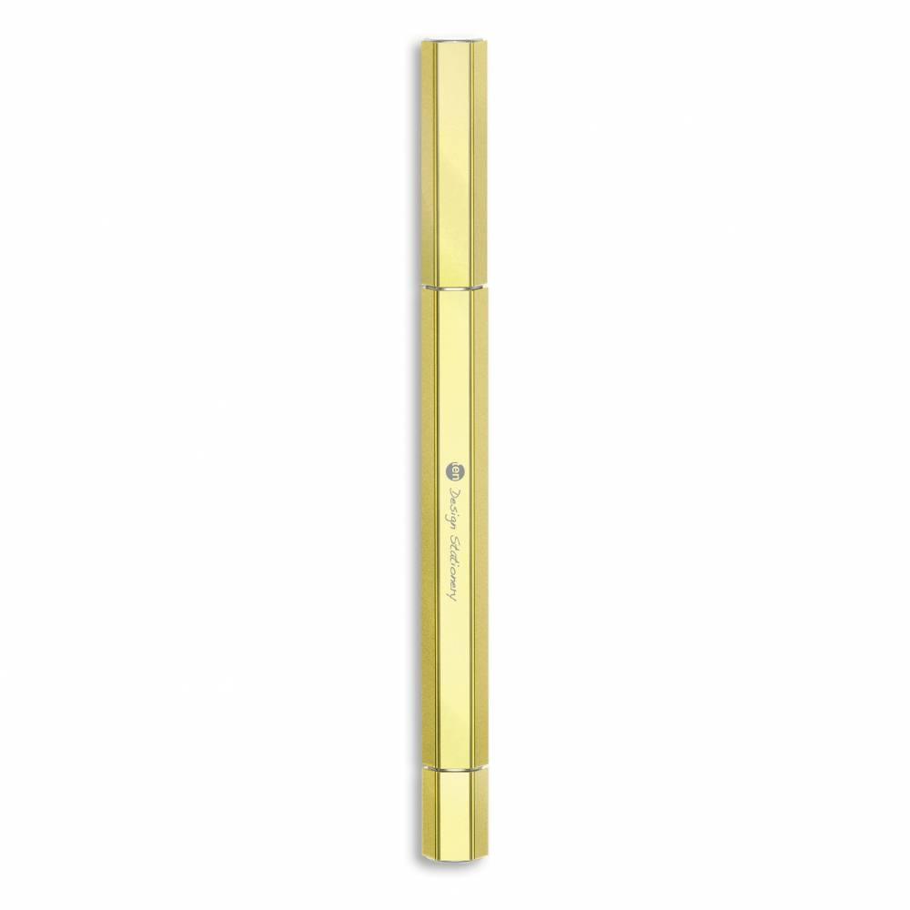 Ten Design Roller Stylus - Gold