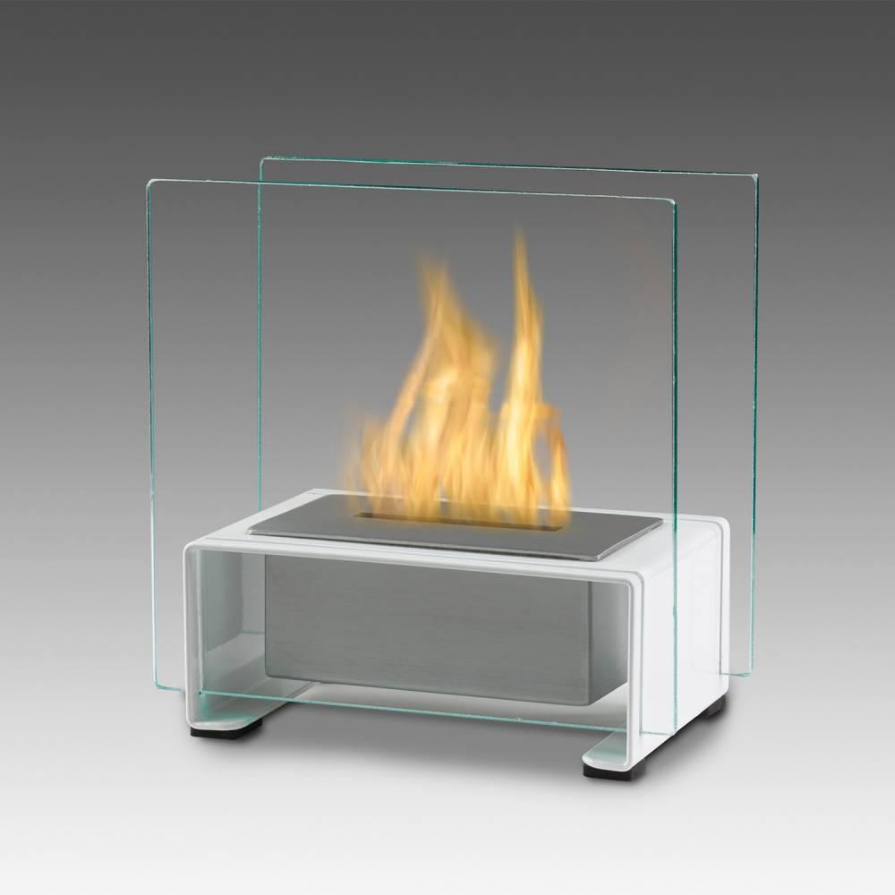 Paris Fireplace by Eco-Feu