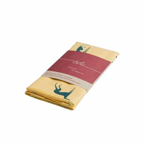 Enzo Two-ply Handkerchief