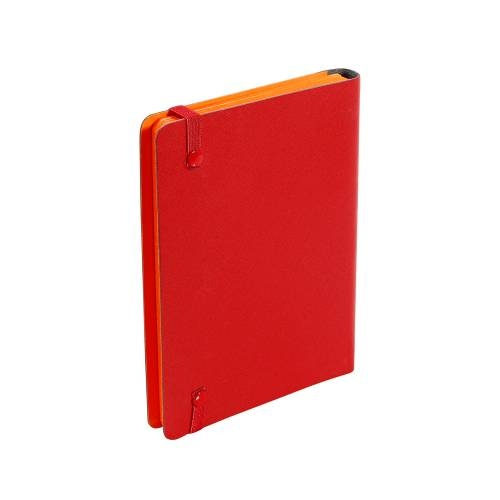 Everything Pocket Saffiano, Red ( 1 pc.)