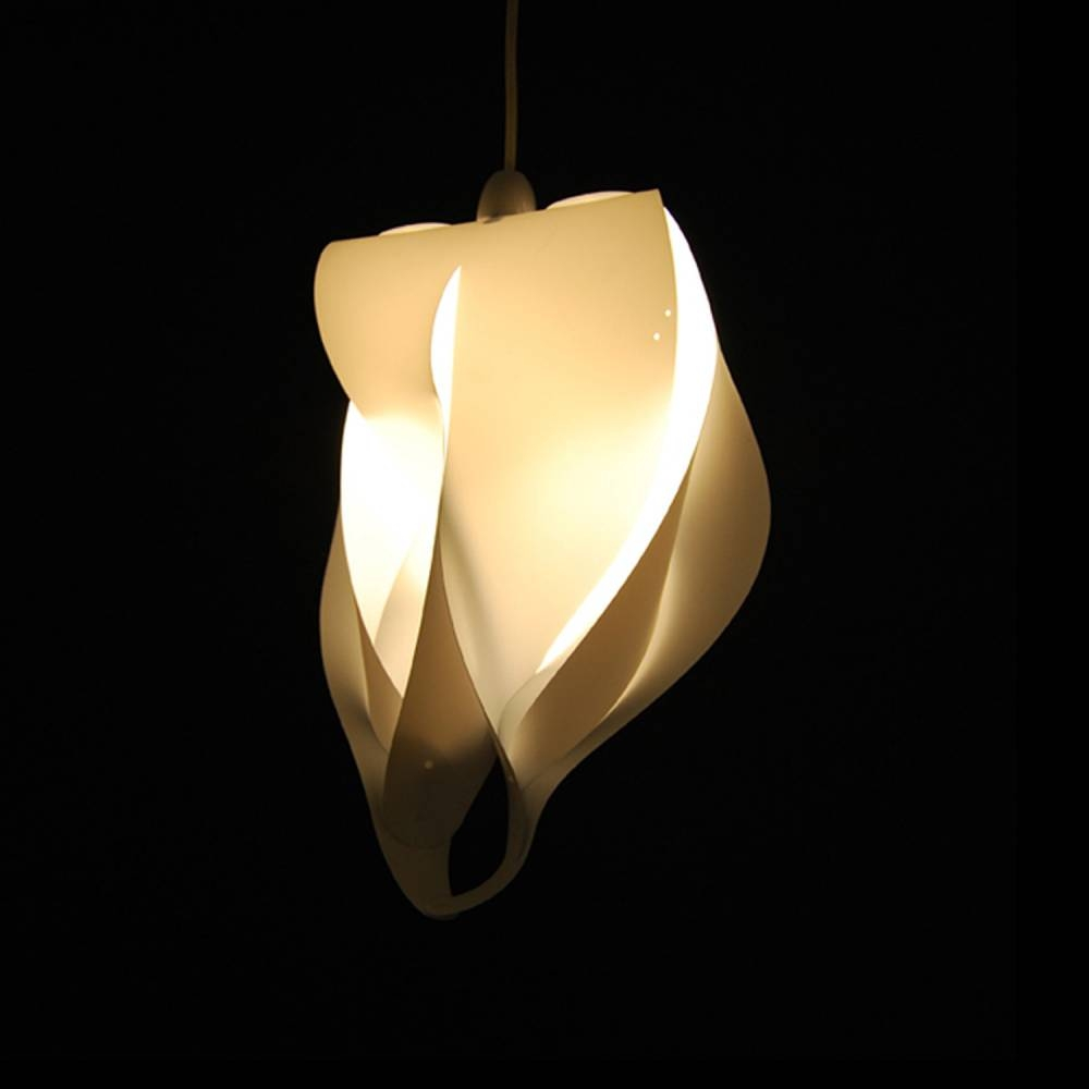Flame | Kaigami Origami Lighting