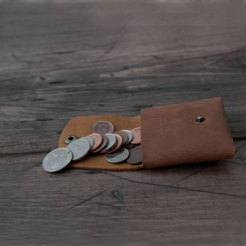 Autumn Snap Coin Case - Grams28