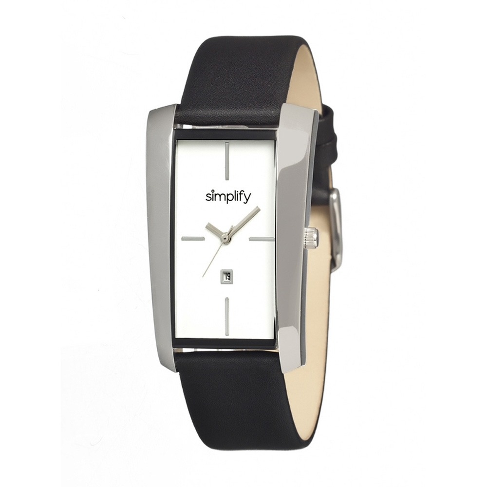 The 1100 Watch - Simplify Watches