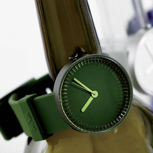 Bottle Watch - Nava Design