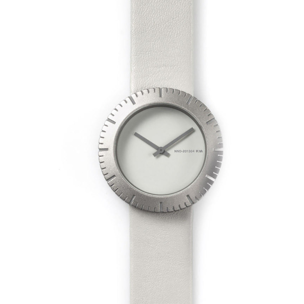 Slice Gradations Watch - Nava Design