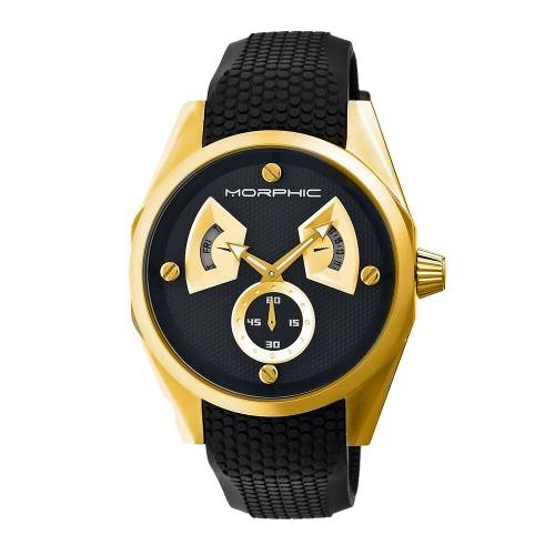 Black/Gold M34 Series