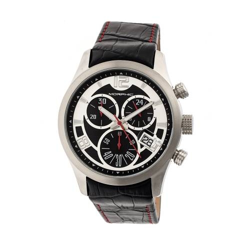 Men's Watch M37 Series 3701 - Morphic