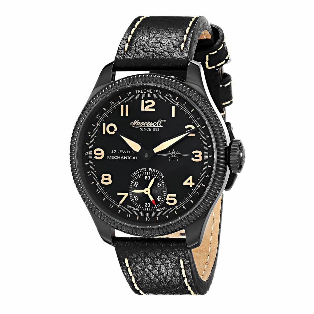 Ingersoll Chinook - 457 Calibre Automatic Movement Watch