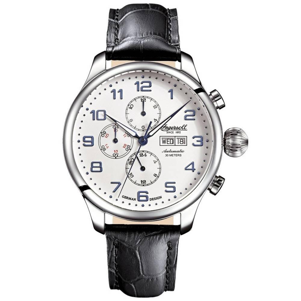 Apache - Automatic Movement Watch