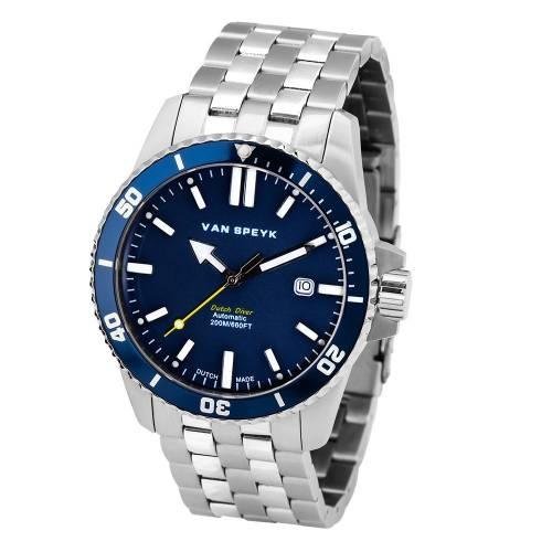 Blue Dutch Diver