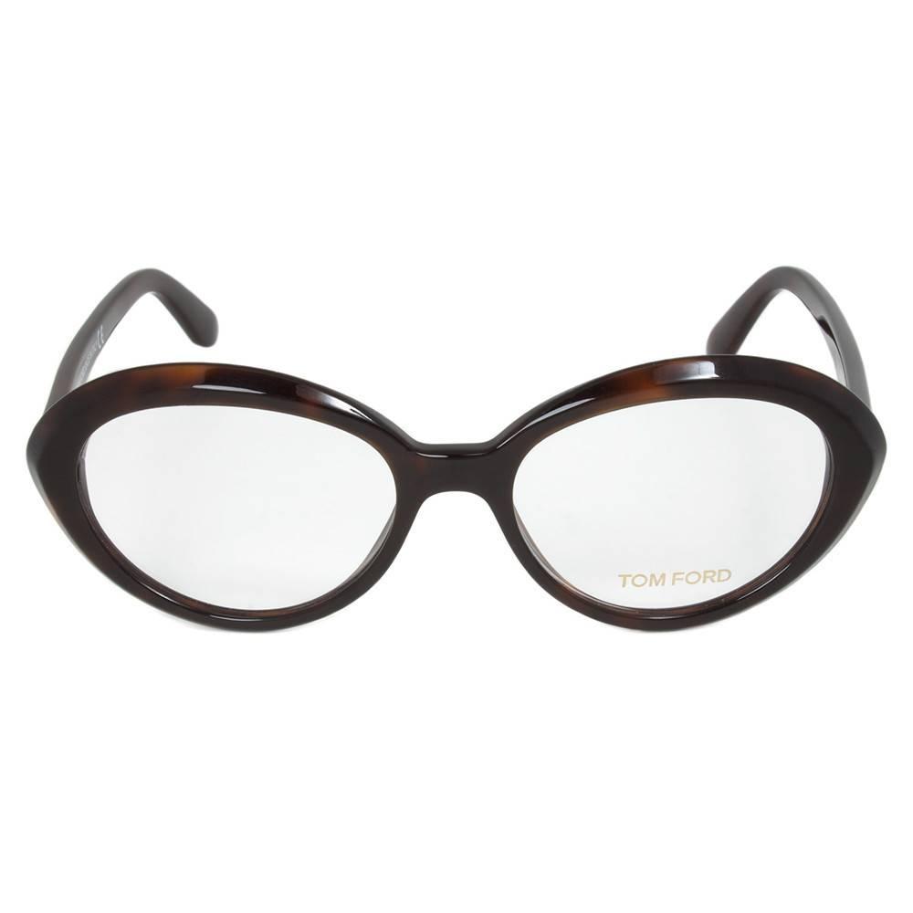 Havana Eyeglasses Frame | Size 53