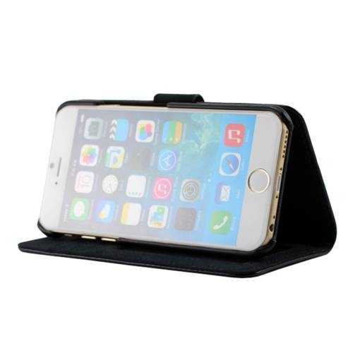 Wallegee iPhone 6 Plus Case by Prodigee