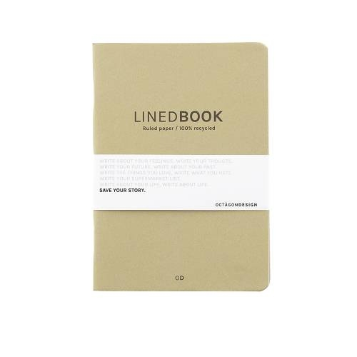 Blankbook | Set of 3