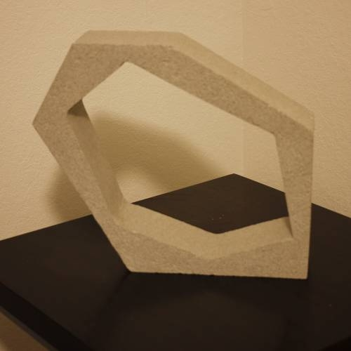 HEX-SCULPTURE