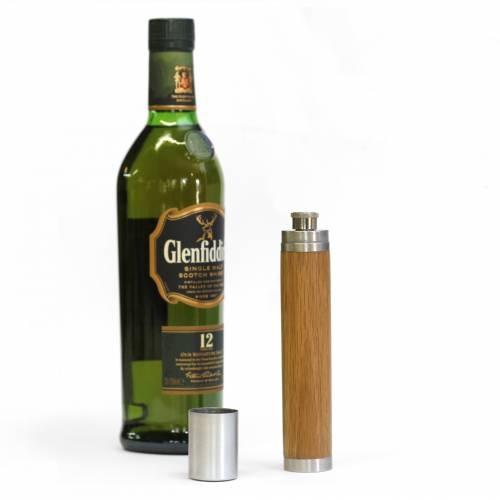 Walnut Kole Thermal Flask | Nisnas Industries