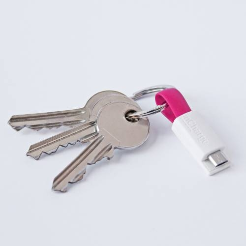 inCharge | Micro USB 2-Pack