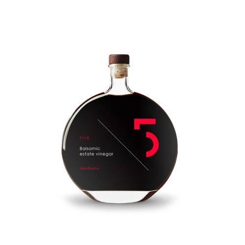 Limited Edition Olive Oil & Vinegar Set | FIVE