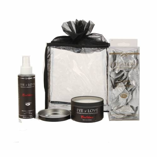 Confidence Gift Set | Eye of Love