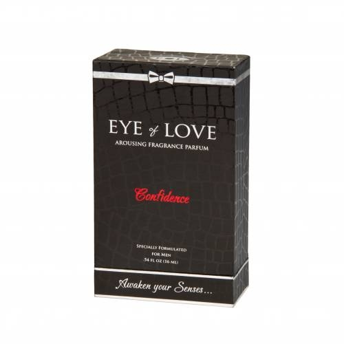 Confidence Cologne   Eye of Love