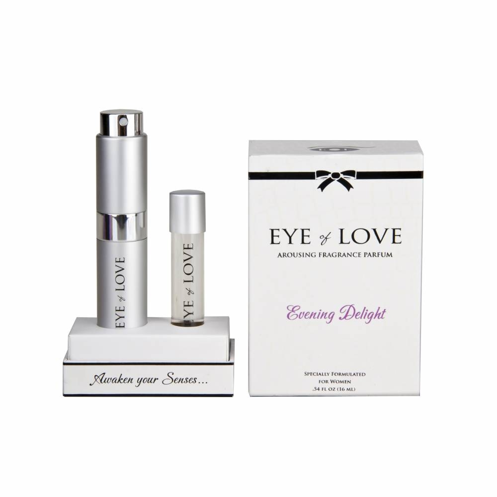 Evening Delight Women's Perfume | Eye of Love