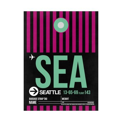 SEA Seattle