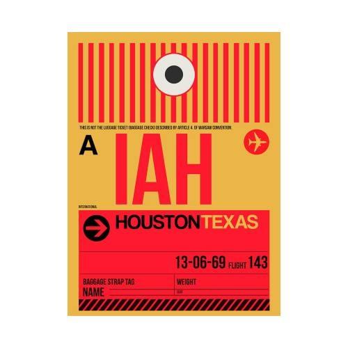 IAH Houston