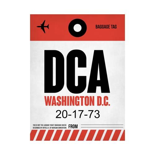 DCA Washington