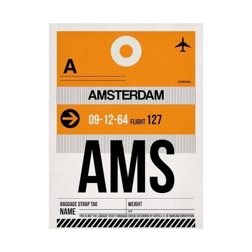 AMS Amsterdam