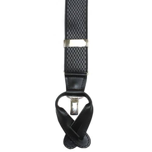 Vanderbank Suspender | British Belt Company