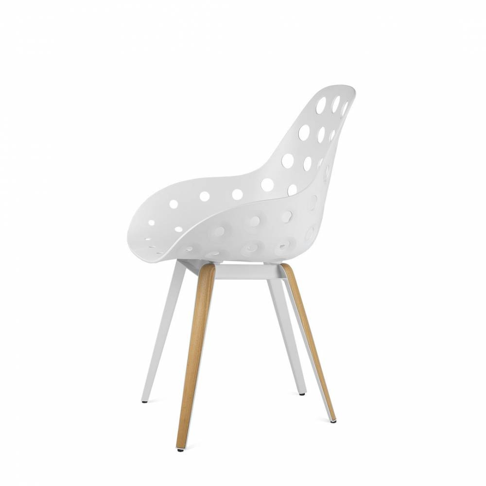 Slice Dimple Chair | Kubikoff