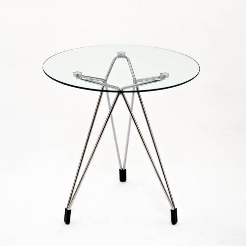 Diamond Occasional Table