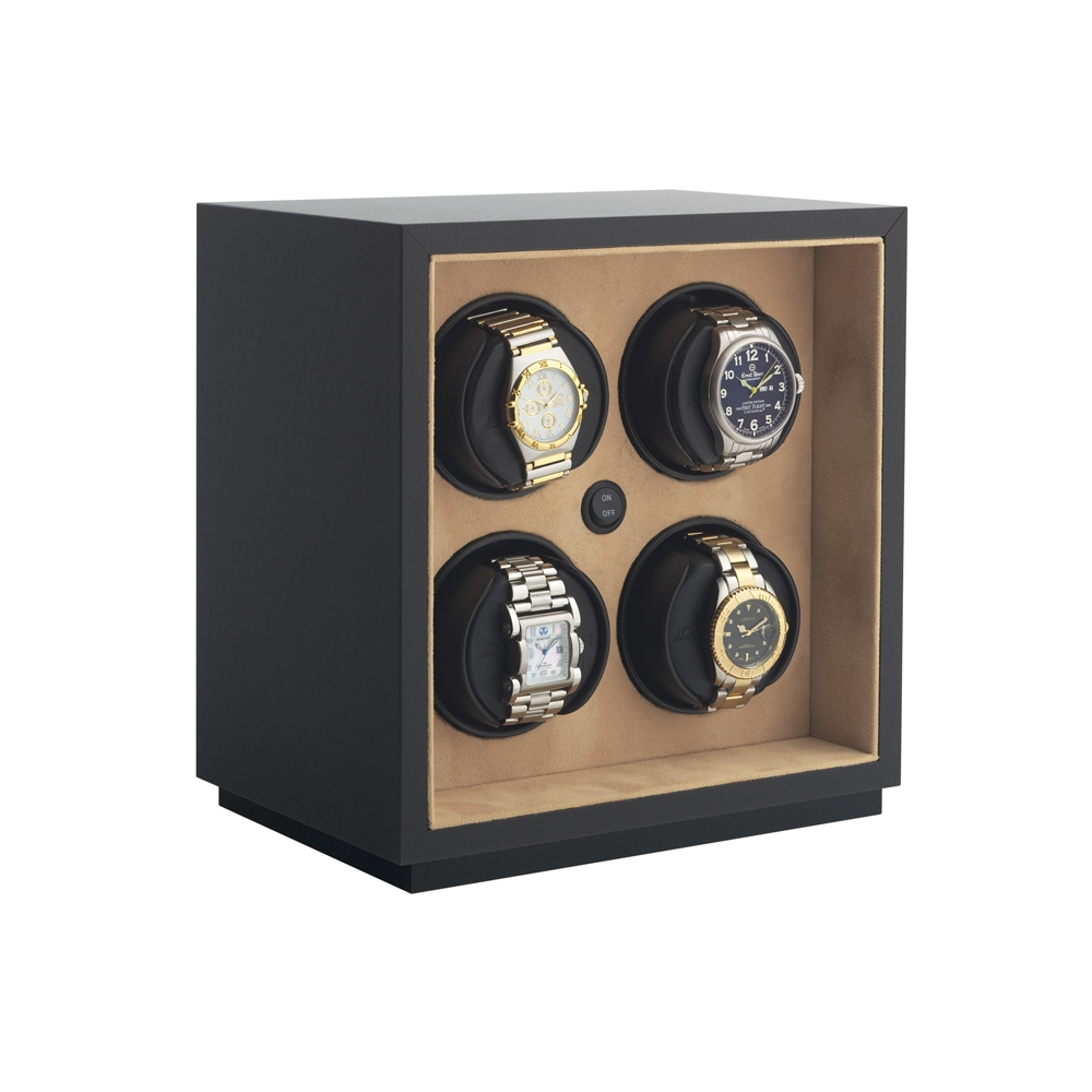 Insafe 4 | Orbita Watch Winder