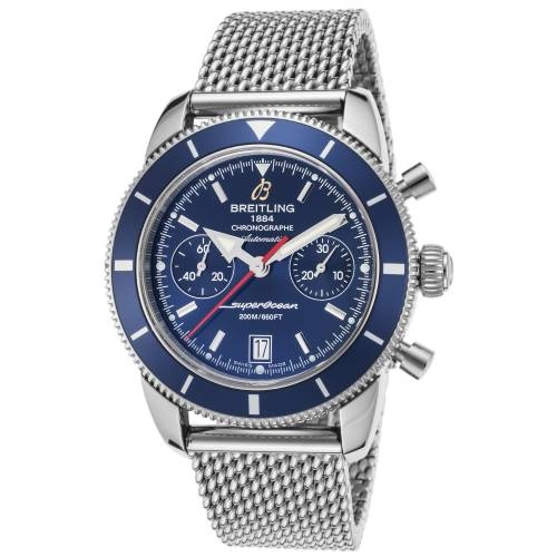 Superocean Heritage Automatic Chronograph