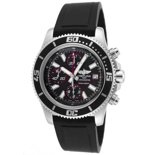 SuperOcean Automatic Chrono