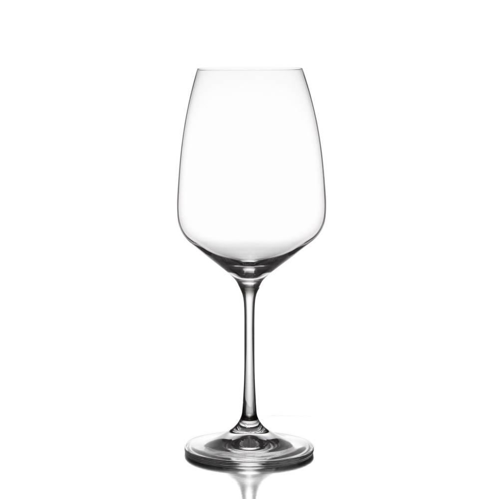 Giselle Wine Glasses Set of 4 | Jay Companies