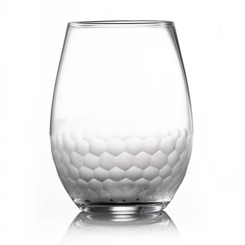 Daphne Stemless Glasses | Set of 4